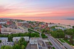 city of ulyanovsk
